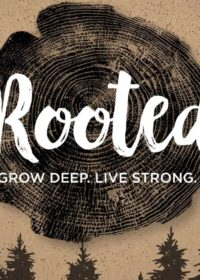 Rooted in God's Strength: Putting on the Armor of God